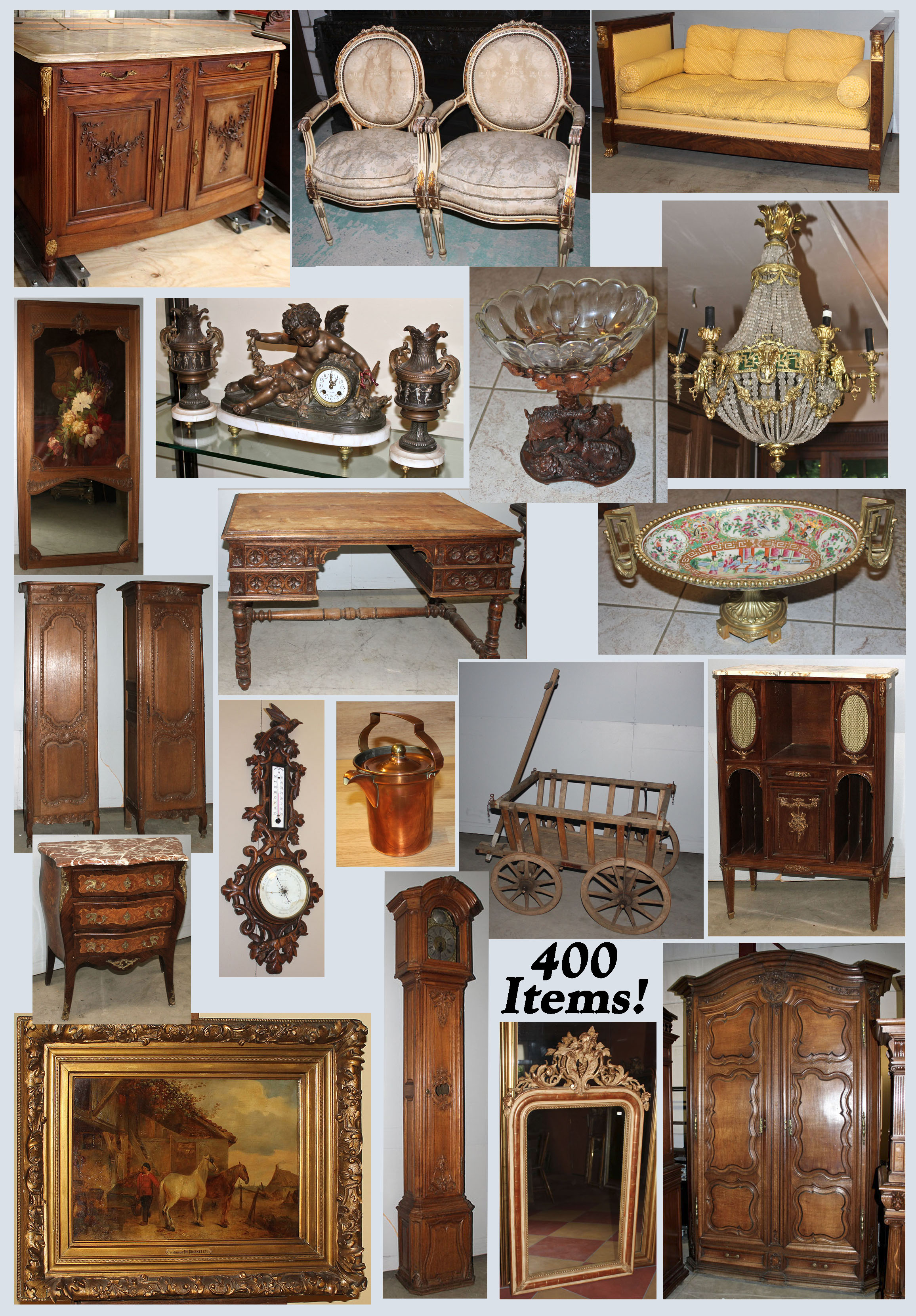 Style Inspirations Amp Antique News Update Antiques In Style