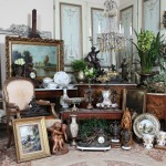 Antique furniture and antique Accessories