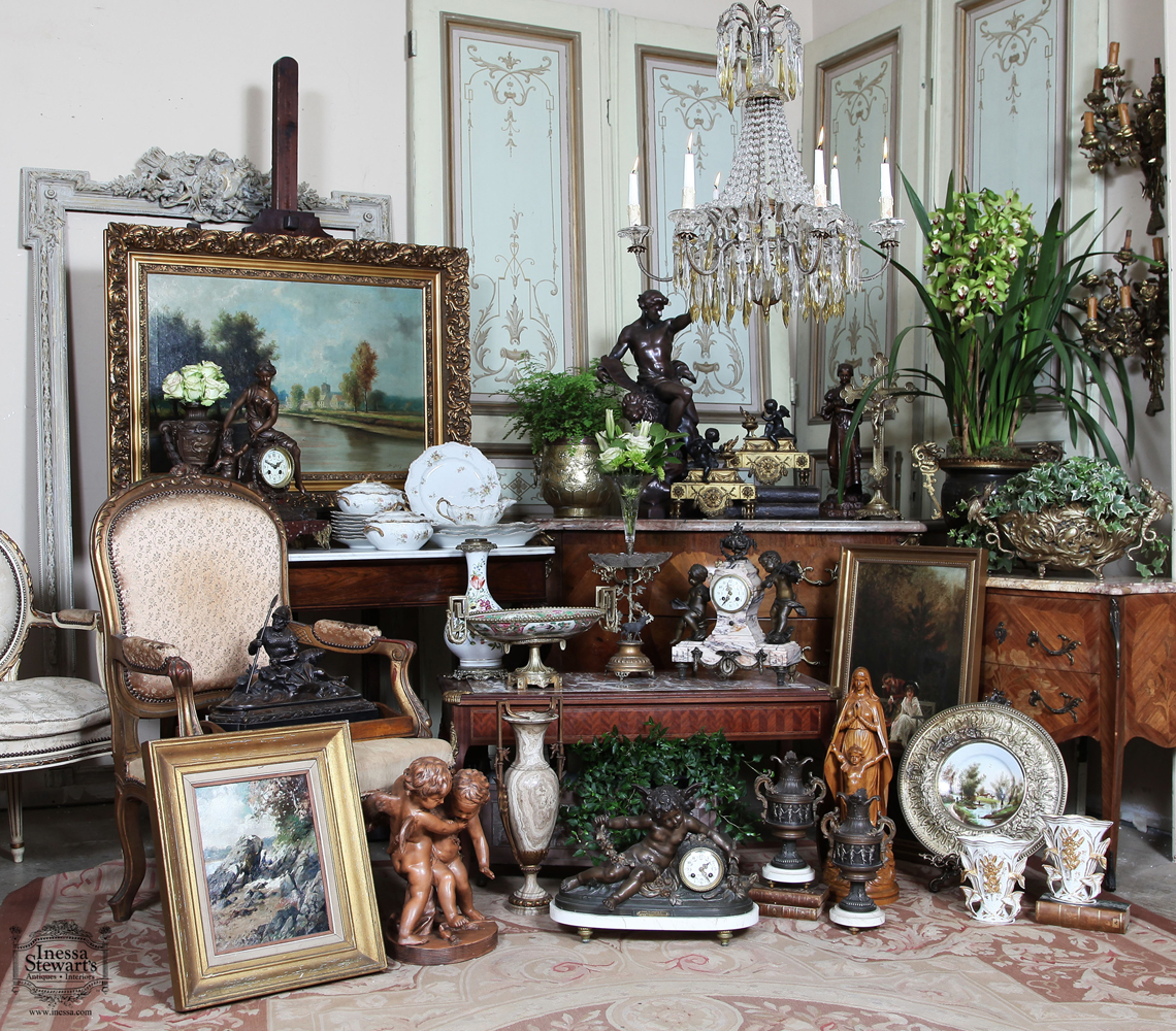 Antique furniture and antique Accessories. Style Inspirations   Antique News Update   Antiques in Style