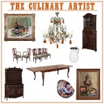 Culinary Antiques and Accessories