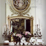 Antique furniture and accessories