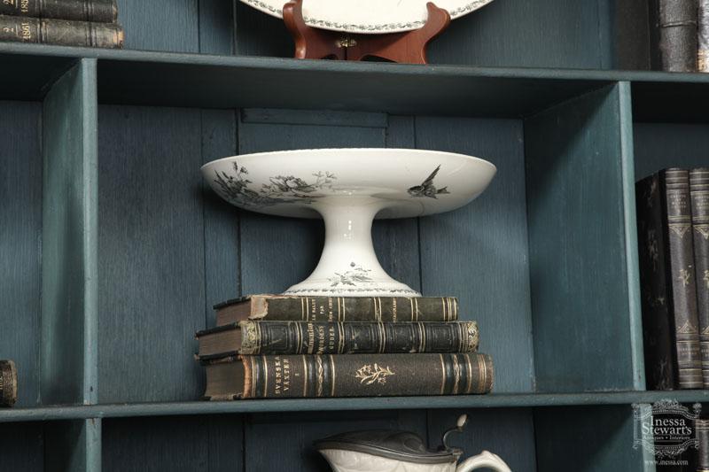 Antique Bookcase 6