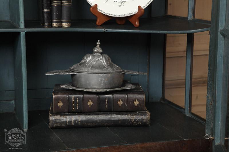 Antique Bookcase 7