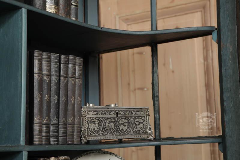 Antique Bookcase 8