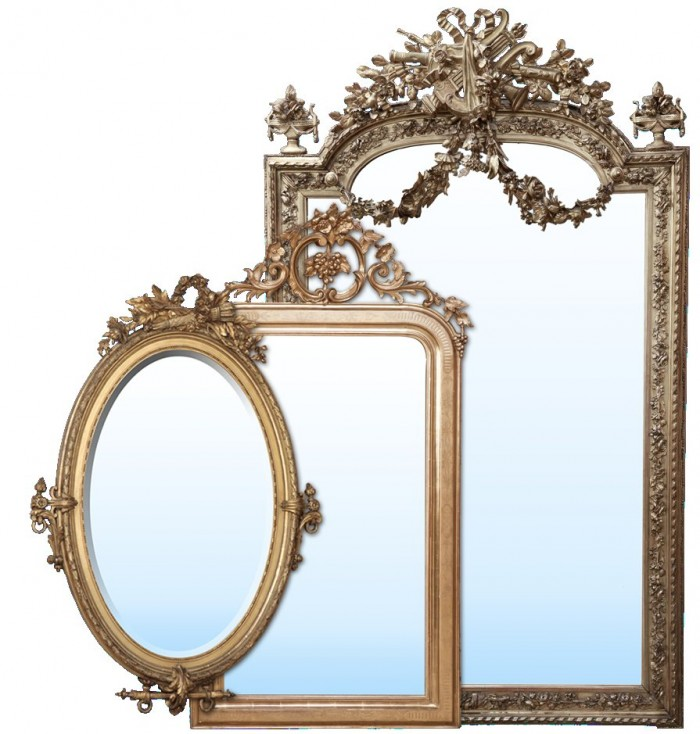 Mirror Arrangement