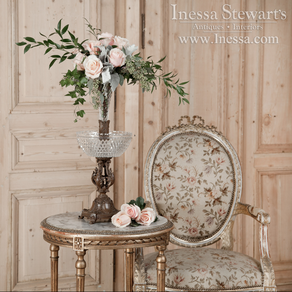 Antique Accessories  French Furniture Store