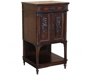 Antique Cabinets  sc 1 st  Inessa Stewartu0027s Antiques & Antique Buffets/Sideboards | Antiques Collection | Inessa Stewartu0027s ...